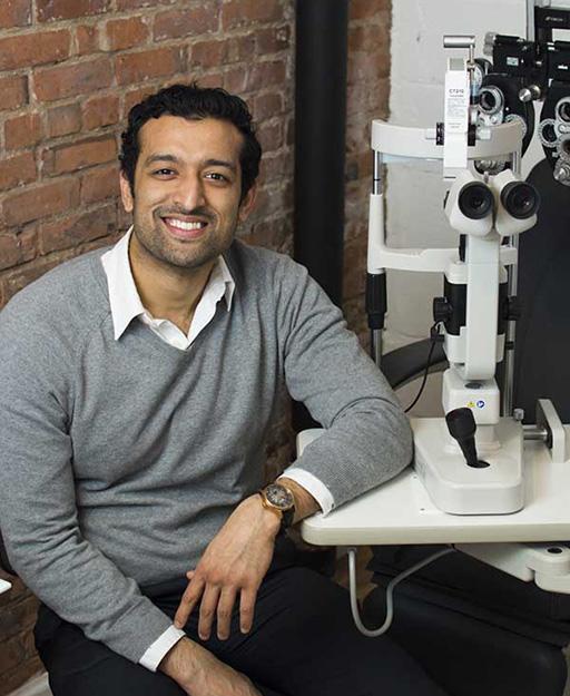 Dr. Rajat Shetty