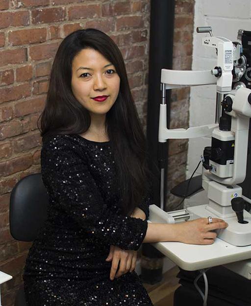 Dr. Pauline Leong